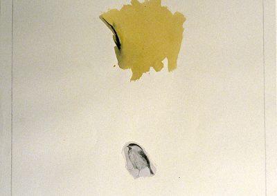 Ahusky, (35), 91x68 cm, 1998