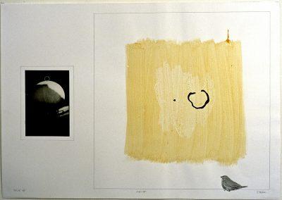 Salve, (28), 100x70 cm, 1998