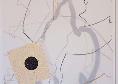 Illusion limitée, (35) 70x50cm, 2013