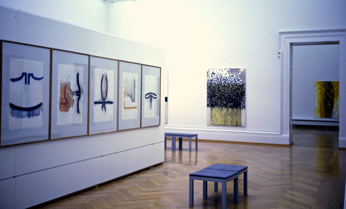 EXPOSITION NEUCHÂTEL 1994