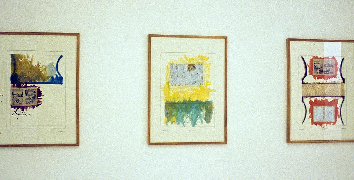 MAM Céret 94-95