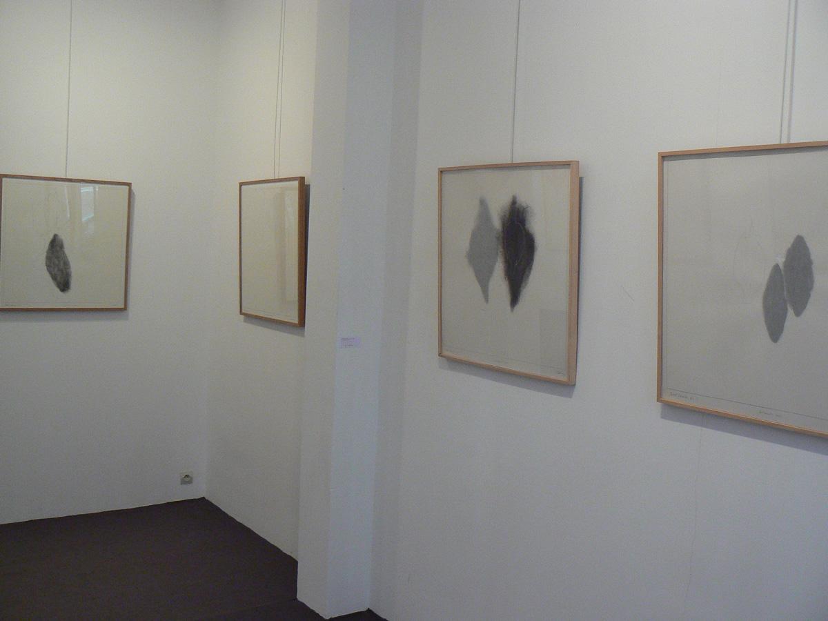4 : Galerie Brunléglise, PARIS, 2006